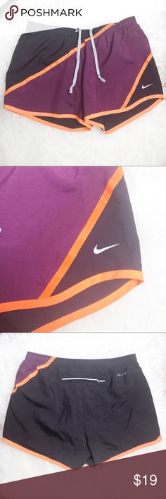 NIKE workout shorts These are NWOT Nike workout shorts Nike Shorts