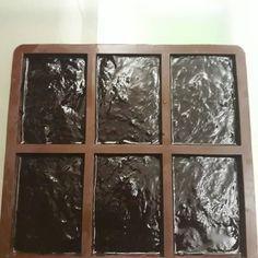 φ'ορμα-σιλικόνης-σε-σχήμα-σοκολάτας Windows, Kai, Ramen, Window, Chicken
