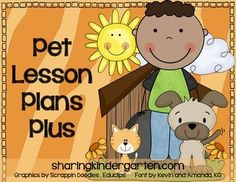 This pack contains 5 days of pet lesson plans... plus so much more.Day 1- Intro and CatsDay 2- DogsDay 3- FishDay 4- Hamsters and GerbilsDay 5- BirdsContain Cat, Dog, Bird, Fish, and Frog Art with templates.Plus...{New} Cat Game using Bossy R Words{New} Dog Game using addition, and building CVC words{New} Fish Games using Digraph Sorting and SubtractionPet Addition Page, Pet Compare using , =, game w/math story problems with sums to 10, Bb and Dd chartPet Day Letter, ribbons template for…