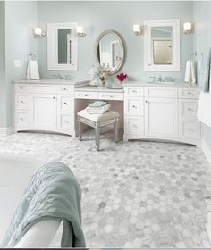 Traditional Luxury Master Bathroom Designs Design Ideas, Pictures, Remodel  And Decor