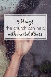 How the Church Can Help With Mental Health Mental illness is such an important topic to discuss, especially as Christians. Here are 5 ways the church can help with mental illness. Mental Health Quotes, Mental Health Issues, Mental Health Awareness, Bible Topics, Taboo Topics, Overcoming Anxiety, Awareness Campaign, Spiritual Health, Spiritual Life