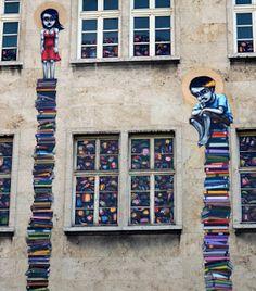 Contracorrientes: El nuevo efecto Fahrenheit. Asi mueren los libros ...