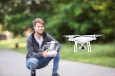 Drones are popular gifts for tech lovers, who enjoy navigating their unmanned aircraft and taking aerial video and photography. But there are a few important things a drone pilot needs to know before taking flight. #drone #dronesafety #droneinsurance