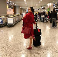 【イギリス】ヴァージン・アトランティック航空 客室乗務員 / Virgin Atlantic Airways cabin crew【UK】 Grace Perry, Virgin Atlantic, Cabin Crew, Lady Dior, Amy, Photo And Video, Instagram