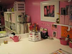 My Pink Haven