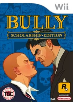 Bully Scholarship Edition Game Xbox 360 & Xbox One Brand New Latest Video Games, Video Games Xbox, Xbox 360 Games, Xbox Games, Arcade Games, Gta San Andreas Ps2, Bully Game, Microsoft, Game Codes