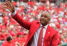 The wizard - HOF Ozzie Smith