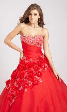 Quinceancera Dresses