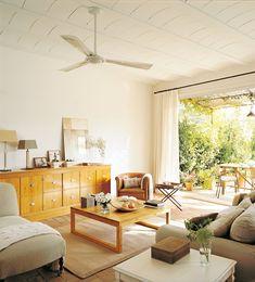 Muebles de oficio: prácticos y decorativos · ElMueble.com · Orden
