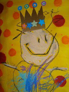 Mine de rien !: Le coin des poussins Kindergarten Art, Preschool Art, Drawing For Kids, Art For Kids, Grade 1 Art, Traditional Tales, Twelfth Night, Art Activities For Kids, Art Club