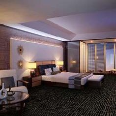 Modern Cozy Bedroom Ideas With Cool Lighting On Wooden Floor Ideas Ideas on how to make your bedroom cozy with nice furniture set Bedroom cozy master bedroom ideas. warm and cozy bedroom ideas. Room Ideas Bedroom, Cozy Bedroom, Bedroom Colors, Bedroom Apartment, Bedroom Decor, Fancy Bedroom, Pretty Bedroom, Cheap Apartment, Bed Room