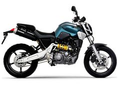 Yamaha MT-03 (2006)