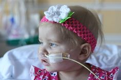 An Atypical Miracle | Phoebe Fights AT/RT Cancer. Phoebe Fair, born August 16, 2009 to missionaries Nathan and Amey Fair, passed into the arms of Jesus on October 5, 2013, after a nearly 2-year battle with brain cancer