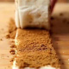 View foodshabit's Flipagram created on . Cinnamon Roll Apple Pie, Cinnamon Twists, Cinnamon Rolls, Pie Dessert, Dessert Recipes, Desserts, Brunch Recipes, Bread Recipes, Twisted Recipes