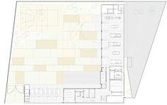 mestura arquitectes: fire station gava