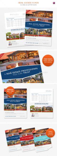 Business Marketing Flyer Template Marketing flyers, Flyer - promotional flyer template