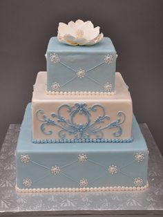 Wedding Cakes - Bakeries in Pittsburgh, Bethel Bakery