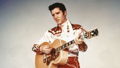 "Elvis Presley ""Guadalajara"" Video Goes Viral"