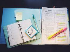 study motivation thais