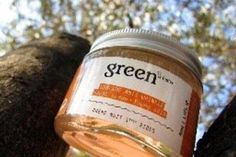 Green is better Cosmetics' page on about.me - http://about.me/greenisbettercosmetics