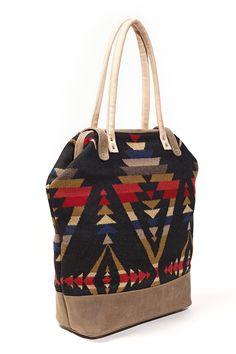 indian blanket bag