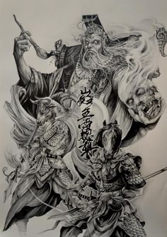 man... this makes me wanna add on to my tattoo :O    Japanese Tattoo