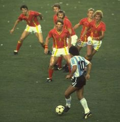 The Art of Football Photography - Article from the Guardian.
