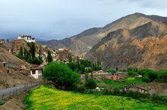 Ladakh, now open to tourism sans special permits