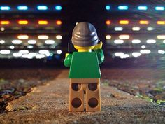 Lego Andrew Whyte (Foto: Andrew Whyte)