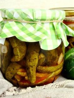 Pickles, Cucumber, Chili, Appetizers, Food, Chilis, Appetizer, Meals, Entrees