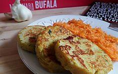 Burger di patate e parmigiano cotti alla piastra – I Sapori di Casa