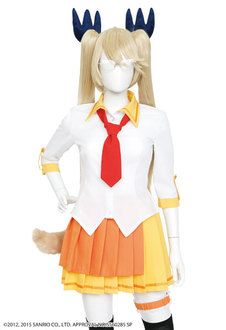SHOW BY ROCK!! - Official Costume: Retoree(Back-order)(SHOW BY ROCK!! 公式コスチューム レトリー)