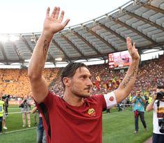 AS Roma | Official Website | Rome | Football | Soccer | Calcio    28/05/2017