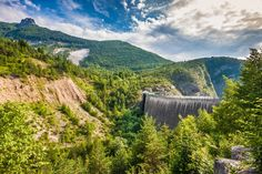 Still an Open Wound: The Vajont Dam Landslide | ITALY Magazine