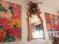 Estudio de B.Camuñas, artista que nos encanta