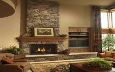 Ideas For Stone Fireplaces Fireplace : Fireplace Fireplace Stone Ideas Stone Fireplace Ideas