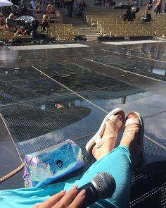 Barbara Kurdej - Szatan w sandałkach marki Wojas na Festiwalu w Opolu! https://www.facebook.com/BarbaraKurdejSzatan/?fref=nf Polecamy!