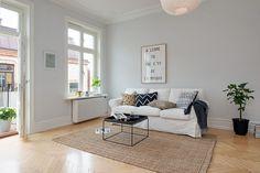 Living room • via Alvhem
