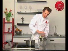 Technique de cuisine : faire une purée de pomme de terre J Robuchon