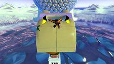 DISNEY INFINITY - GAMEPLAY TRAILER - 3DS PS3 WII WII U XBOX 360