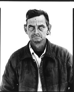 Flores del Fango: 'In The American West' de Richard Avedon