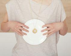 22 design de pendentifs originaux 8   22 pendentifs originaux   plongeur plante photo pendentif image DJ bijou