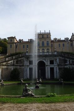 Image galleries and information about my visited World Heritage Sites. - Details for the World Heritage Site 'Residences of the Royal House of Savoy' in Turin, Piemont, Italy House Of Savoy, Royal Palace, Royal House, Turin, World Heritage Sites, Lodges, Countryside, Hunting, Bucket