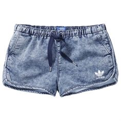 #adidasOriginals #DENIM #SHORTS #Women  E-shop CRISH.CZ
