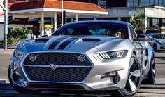 2016 Mustang - Google+