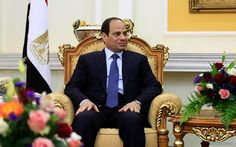 السيسي يعلن عن موعد تعيين ٣٠ الف معلم ومدرس مساعد بالتربية والتعليم غدا