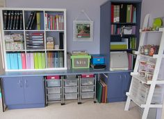 Bon Craft Room