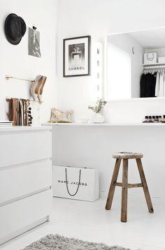 walk in closet - stylizimo