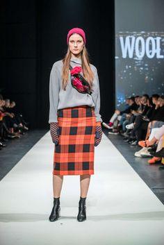 3cee9d56fdcb Woolish, Spring-Summer 2019, Tallinn, Womenswear Спортивный Стиль, Бизнес  Мода,