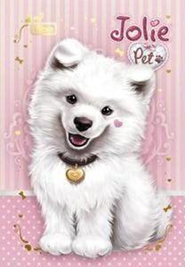 Jolie Pet - cachorro